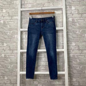 American Eagle Jegging Mid Rise Jeans